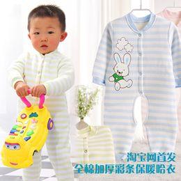 Discount Thicken Baby Thermal Underwear | 2017 Thicken Baby ...