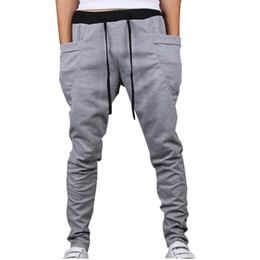 Discount Loose Fit Cargo Pants Mens | 2017 Loose Fit Cargo Pants ...