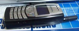 SENAO SN-6610 téléphone sans fil longue distance téléphone sans fil combiné DHL livraison gratuite