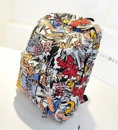 online shopping 2015 New women backpack jan sport backpack Casual canvas backpack men luggage travel bags Patchwork japanese school bag