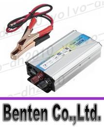 Бесплатная доставка 1000W автомобиля авто грузовик USB постоянного тока 12V в переменное 220V адаптер питания инвертора преобразователя СИД LLFA2059F