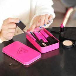 Wholesale Make up brush Kit with box de pinceis de maquiagem Korea purchasing genuine stylenanda ce brush set makeup brush blush brush
