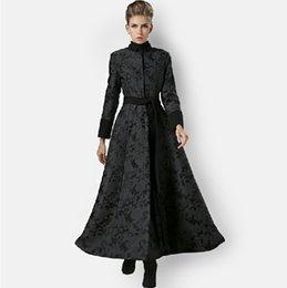 Wholesale 2014 fashion oversized women woolen overcoat women s long wool winter coats for woman cashmere trench coat female manteau Black
