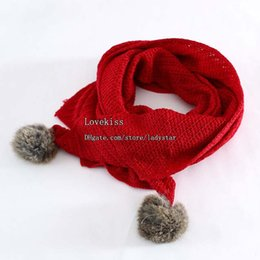 Wholesale Girl Scarf Children Scarf Kids Scarves Autumn Winter Scarf Children Scarves Kids Scarf Girls Scarves Crochet Scarf Children s Accessories