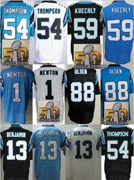 nfl Carolina Panthers Mike Tolbert ELITE Jerseys