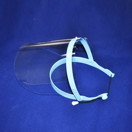 Wholesale Dental Face Shield with10 Plastic Protective Film