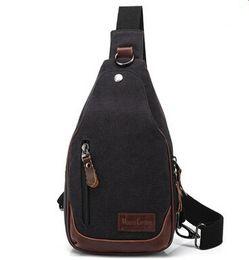 Discount Vintage One Shoulder Backpacks | 2017 Vintage One ...