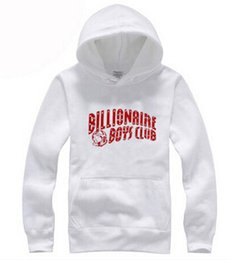 Wholesale 2015 New BILLIONAIRE BOYS CLUB BBC Hoodies Mens Hoodie and Sweatshirt Fleece Pullover Skateboard hoodies element Coat