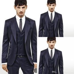 Discount Top Handsome Men Suit | 2017 Top Handsome Men Suit on ...