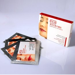 Wholesale Lips Permanent Makeup Paste Tattoo Fixed Color Products Use before Operation