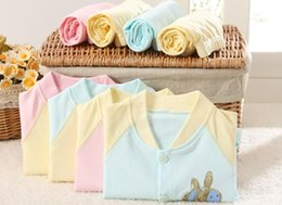 Wholesale ew baby clothing baby s set cotton baby kids boy and baby girl clothes baby underwear for newborn
