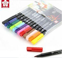 Image gallery sakura markers for Koi wholesale