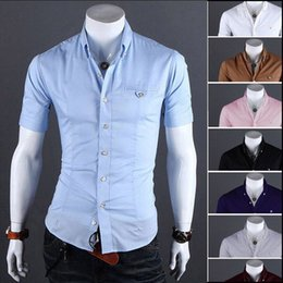 Find cheap button down shirts from a vast selection of Casual Shirts for Different Occasions. Get great deals on eBay!
