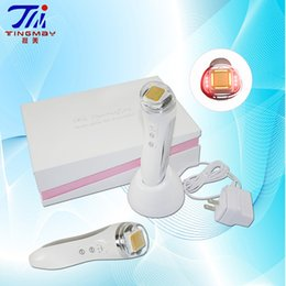 Wholesale hottest thermage face lift microneedle rf skin tightening machine