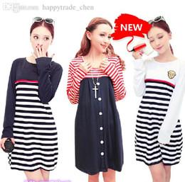 Striped Dresses For Maternity Online | Striped Dresses For ...