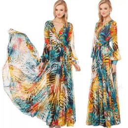 Discount Gorgeous Long Maxi Summer Dresses  2017 Gorgeous Long ...