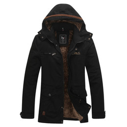 Fleece Lined Winter Coats Suppliers | Best Fleece Lined Winter