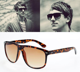 wholesale 2016 new fashion model 4147 big frame traveller style sunglasses unisex vintage retro brand design sun glasses oculos de sol big framed glasses
