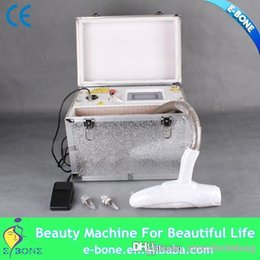 Wholesale 2015 protable Internal distillation Coolant Conditions q switched Nd YAG laser tattoo removal laser Machine for Sale
