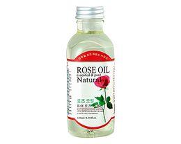 Wholesale CO E Korea pure rose oil ml