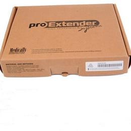 Wholesale Pro Penis Extender System Proextender Penis Enlargement stretcher Extender Sex Products Penis Enlarger with rubber