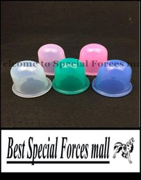 Wholesale Beauty Care silicone Massage Cupping Anti cellulite Cups beauty therapy massage cupping cup