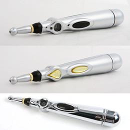 Wholesale Energy meridians pen acupuncture pen meridian therapy instrument