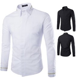Mens Zipper Dress Shirt Online | Mens Zipper Dress Shirt for Sale