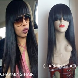 Pleasant Chinese Bangs For Long Hair Online Chinese Bangs For Long Hair Short Hairstyles Gunalazisus