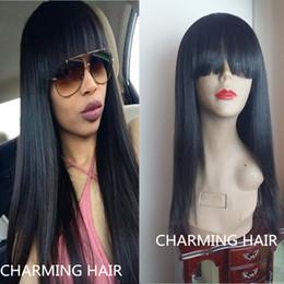 Enjoyable Chinese Bangs For Long Hair Online Chinese Bangs For Long Hair Short Hairstyles For Black Women Fulllsitofus
