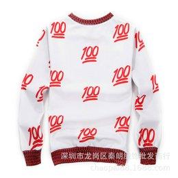 Wholesale 2015 Novo emoji treino de impressão calças hoodies corredores menino bonito dos desenhos animados homens suor terno mulheres menina correndo roupas set equipamento