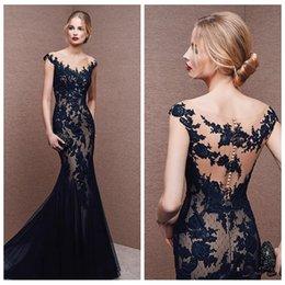 Evening Dresses Designer - Qi Dress
