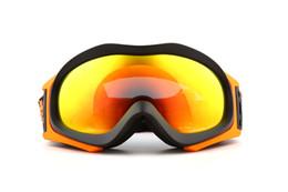 discount ski goggles d7j7  Discount ski goggles night lens Wholesale-Free shipping 2015 ski eyewear  lens skiing mirror lens