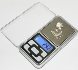 Wholesale 500g g g g LCD Pocket Jewelry Cell Phone scales Multi function mini mobile phone scale