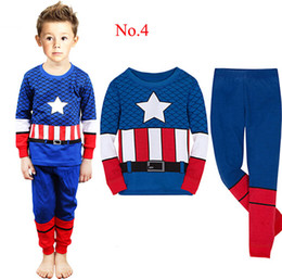 Boys Cartoon Character Pajamas Online | Boys Cartoon Character ...