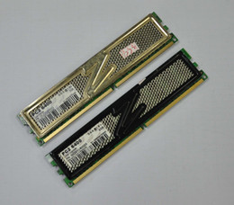 LIVRAISON GRATUITE série OCZ froide 2 Go de RAM 240-Pin DDR2 SDRAM DDR2 800 (PC2 6400) Bureau Mémoire Vista mise à niveau