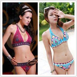 Wholesale Quality tankini women monokini swimwear swimsuit push up bikini sexy beach swim wear Indian beachwear