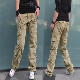 Army Fatigue Cargo Pants Women Online | Army Fatigue Cargo Pants ...