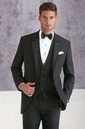 Discount Charcoal Suit Black Tie | 2017 Charcoal Suit Black Tie on