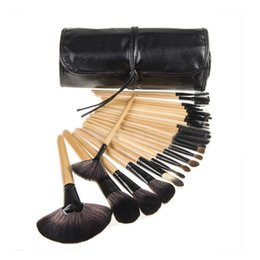 Wholesale Professional Makeup Brush Brush Set color Brushes sets Make Up Tools Portable Full Cosmetic Brush Tool Foundation Eyeshadow