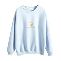 Korean Sweatshirts Cute Online | Korean Cute Sweatshirts Women for ...