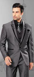Discount Fashionable Slim Fit Suit | 2017 Fashionable Slim Fit