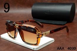 caza l sun glasses 4030 hot 2016 crystal eyeglasses authentic men polarized brand uv400 women vintage men designer sunglasses oculos de sol