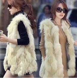 Discount Real Genuine Rabbit Fur Coat | 2017 Real Genuine Rabbit