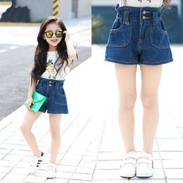 Kids High Waisted Jeans - Is Jeans