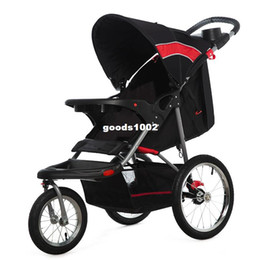 Discount City Stroller | 2016 Baby Jogger City Stroller on Sale at ...