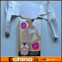 Wholesale Adjustable Therapy Back Support Brace Band Posture Shoulder Corrector