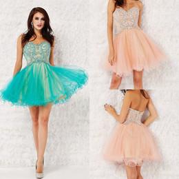Short Elegant Puffy Dresses Online  Short Elegant Puffy Dresses ...
