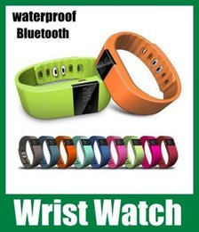 2017 ome phone Fitbit Flex Charge Style TW64 Smartband Waterproof IP67 Smart Sport Bracelet Wristband Bluetooth