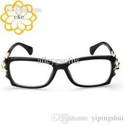 discount designer eyeglasses frames for women new brand designer nerd optical computer eyeglasses for woman alloy